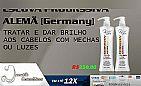 Escova Progressiva Alema no Rio de Janeiro