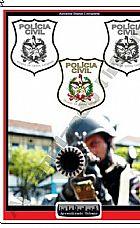 Apostila PC SC Agente de Policia Civil
