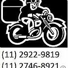 Servico de motoboy guaianazes