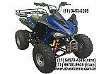 Quadriciclo 150cc esportivo automatico por apenas r$ 8.000, 00