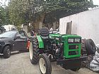 Trator agrale 4100  ano 92   sem implemento