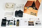 Nikon d4s 16.2 mp cmos digital slr fx