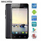 Smartphone IWING WTD2 tela 5.0