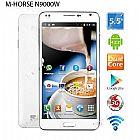 Smartphone M-HORSE N9000W tela 5.5