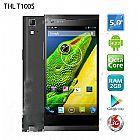 Smartphone THL T100S tela 5.0
