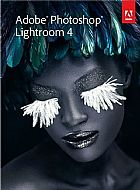 ADOBE PHOTOSHOP LIGHTROOM 4 - CORELDRAW SUITE X5