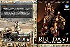 REI DAVI TV RECORD COMPLETA EM 6 DVDS - FRETE GR�TIS