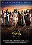 JOS� DO EGITO HDTV RECORD COMPLETA EM 7 DVDS - FRETE GR�TIS