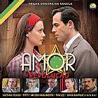 Novela amor e revolu��o completa em 15 dvds - frete gr�tis