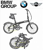 Bike dobravel mini cooper bmw