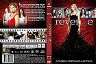 Revenge 1� e 2� temporada dublada completa em 8 dvds - frete gr�tis