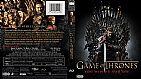 Game of thrones 1� e 2� temporada dublada completa em 4 dvds - frete gr�tis