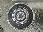 Roda de ferro aro 14  modelo ford
