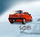 CATALOGO PE�AS FIAT ALFA ROMEO 145QV 039 1996 A 1999 COMPLETO