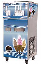 Maquina de sorvete milksoft s4 mix para sorvete   acai expresso
