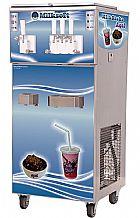 Maquina de milkshake milksoft s4 mix para milkshake   acai expresso