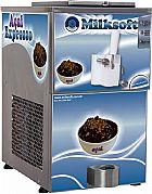 Maquina de acai expresso milksoft s1 baby