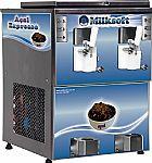 Maquina de acai expresso milksoft s2 baby