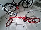 Bicicleta Bike Dobravel em Sao Paulo