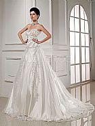 Vestido de noiva para casamento princesa NOVO tamanho g