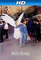 Encontro com um anjo IMAGEM DVD IMPORTADO!