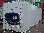 Container reefer - camara fria -conteiner