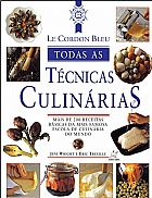 Le Cordon Bleu  Todas as Tecnicas Culinarias