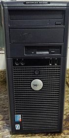 Dell optiplex gx 620 - pentium iv 3.0 ghz