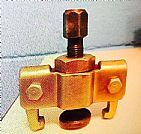 Extrator da polia da arvore de manivelas de motores volkswagen refrigerado a ar