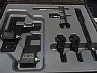 Conjunto de ferramentas para troca da correia dentada ducato
