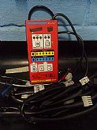 Testador do corpo de borboleta eletr�nico boby/6c planatc