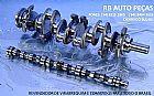 Virabrequim caterpillar 3114 fone 54-32151805 rb auto pecas lt