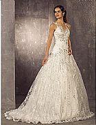 Vestido de noiva casamento novo