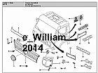 Catalogo pecas vw 17250e eletronic motor cummins completo