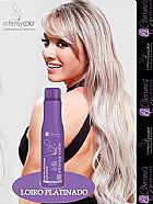 Intensy color loiro platinado 500 ml