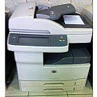 Hp m5025 a3 copiadora 5025 5035