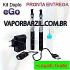 Cigarros Eletr�nicos EGO CE 5