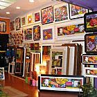 Loja casa quadros vila mariana vila clementino jardins art reflexus sp