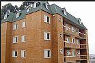 Apartamento 3 dormitorios estilo londrino,  natureza e vista da cidade