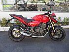 Moto np hornet 600 cc