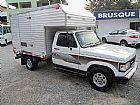 Chevrolet d20 1993