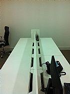 Mesa de trabalho para seu escritorio para 8 pessoas