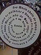 Mandalas com as oracoes do pai nosso e ave maria art reflexus sp vila mariana