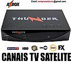 AzBox Thunder HD