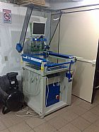 Maquina Montagem SMD pick and place TWS