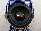 Subwoofer Shocker Ciclone 8512 12  850 RMS