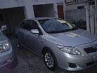 Toyota corolla xli flex 1.8