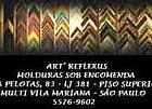 Servicos enquadramentos molduras vila mariana av brigadeiro art reflexus sp