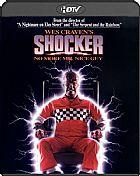 Shocker 100.000 volts de terror dublagem classica!