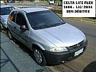 Celta life flex 2006